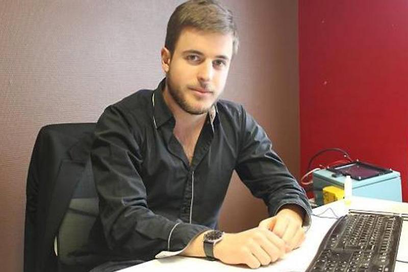 Pierre-Yves-Sichel innovation ERP