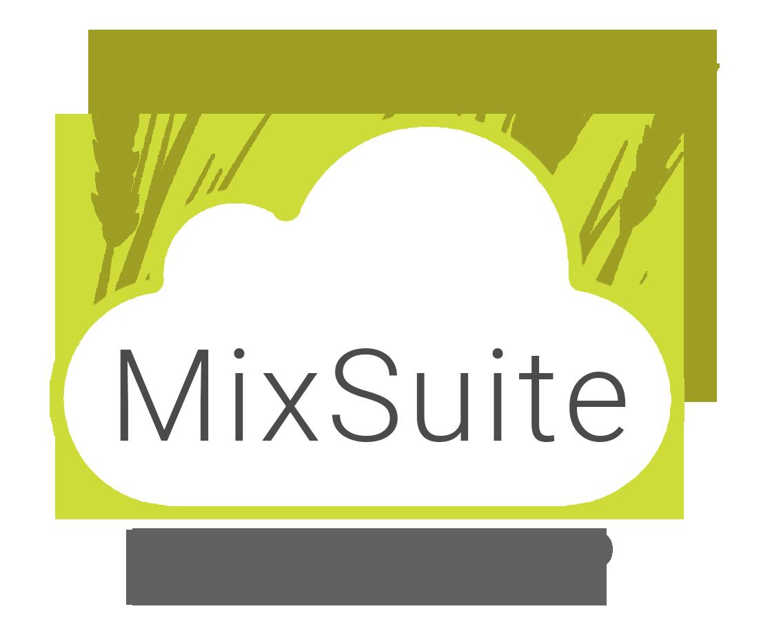 Qualité connectée MixSuite HACCP